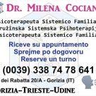 DR. MILENA COCIANNI