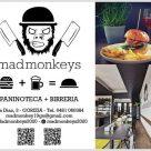 MADMONKEY'S