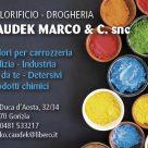 CAUDEK MARCO & C.
