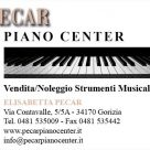 PECAR PIANO CENTER