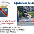 VITI HORSE CLUB