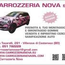 CARROZZERIA NOVA