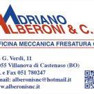 ADRIANO ALBERONI