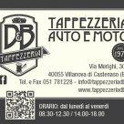 D&B TAPPEZZERIA