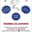 PIZZA DEI DESIDERI