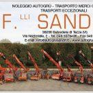 F.LLI SANDRI