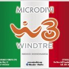 MICRODIVI - WIND 3