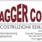 AGGER CO.