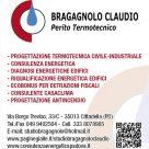 BRAGAGNOLO CLAUDIO