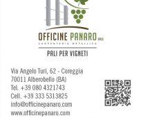 OFFICINE PANARO