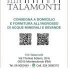 F.LLI TALAMONTI