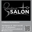 FABULOUS SALON