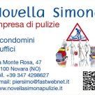 NOVELLA SIMONA
