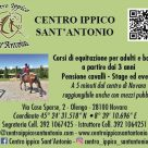 CENTRO IPPICO SANT'ANTONIO