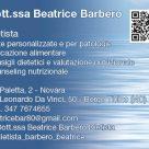 DOTT.SSA BEATRICE BARBERO