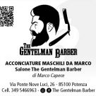 THE GENTELMAN BARBER