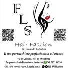 FLS HAIR FASHION