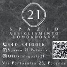 SPAZIO 21