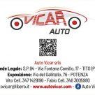 VICAR AUTO