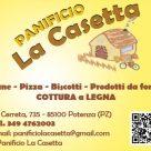 PANIFICIO LA CASETTA