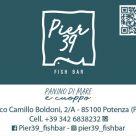 PIER 39 FISH BAR