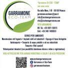 GARRAMONE ECO-TEAM