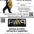 PMP EVENTS