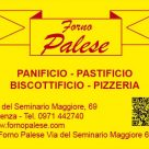 FORNO PALESE