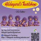 HILDEGARD'S TEXTILSHOP