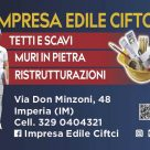 IMPRESA EDILE CIFTCI