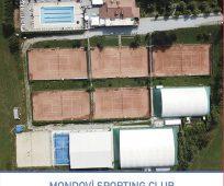 SPORTING CLUB MONDOVÌ