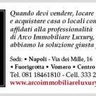 ARCO IMMOBILIARE LUXURY