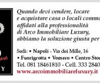 ARCO IMMOBILIARE LUXURY