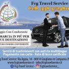 FCG TRAVEL SERVICE