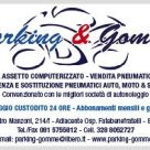 PARKING & GOMME
