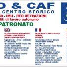 CED & CAF
