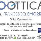 OTTICA DR FRANCESCO SMORRA