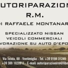 AUTORIPARAZIONI R.M.