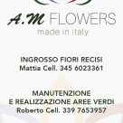 A.M FLOWERS