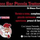 COCO BAR PICCOLA TRATTORIA