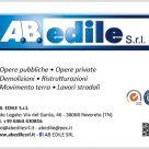 A.B. EDILE