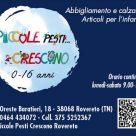 PICCOLE PESTI... CRESCONO
