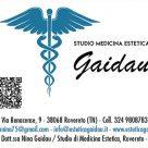 STUDIO MEDICINA ESTETICA GAIDAU
