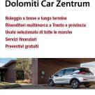 DOLOMITI CAR ZENTRUM