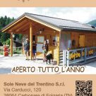 CAMPING SOLE NEVE