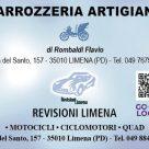 CARROZZERIA ARTIGIANA - REVISIONI LIMENA