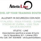 ATLETIC LINE ASD