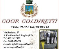 COOP. COLDIRETTI