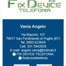FIX DEVICE TELEFONIA