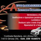 AUTOCARROZZERIA LEONARDO PIRRAZZO